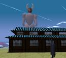 Giant Minotaur