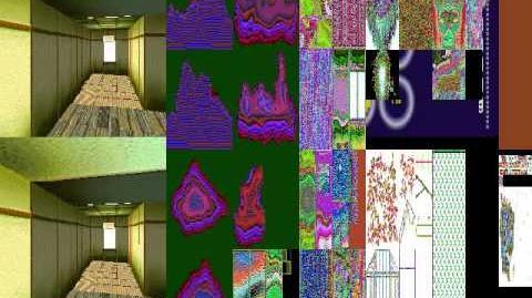 LSD Dream Emulator Video RAM 1