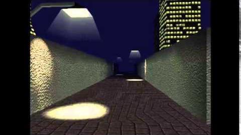 LSD Dream Emulator Starship