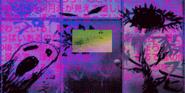 Screen kanji