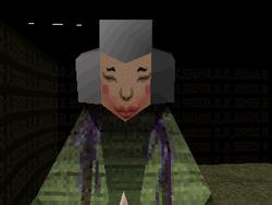 Oldwomanclose