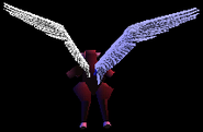 Bird-back