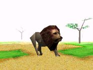 Lionroarsandwakeyouup