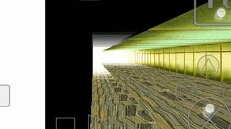 LSD Dream Emulator - Through Walls?! GLITCH Clipping Through Walls! How?