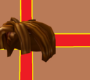 Flag of Baconhairland