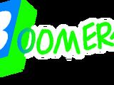 Boomerang (Herendoland)