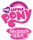 MLP-FIM logo English