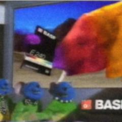 BASF VHS tapes