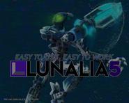 Lunalia 5 1996 CM