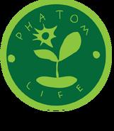 Phatom Life Logo 2014
