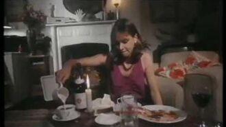 FAKE ADVERTS HEAVU - AIDS (1986, Vlokozu Union)