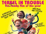 Terkel in Trouble (2019 El Kadsreian English dub)