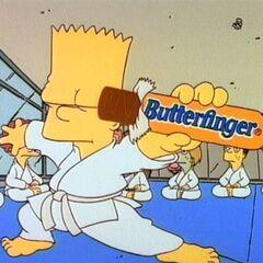 Butterfinger (1992)