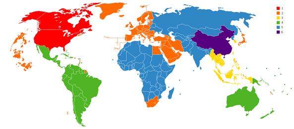 Dvdregionfiction