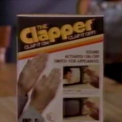 Clapper (1984)