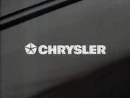 Chrysler Hokusei Mujuki Kyojin and Shokugeki TVC 1996