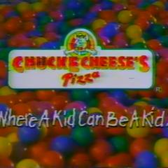 Chuck E. Cheese's (1992)