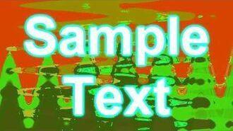 Humf Intro (Japanese, Fandub, Reupload)