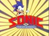 Sonic the Hedgehog (TV series) in Kuboia