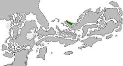Wyalryole'e map