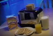 Kool Stuf Chips Ahoy! toaster pastries