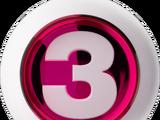 Viasat 3 (Dalagary)