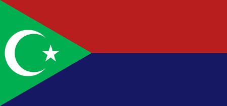Flag of Jazila