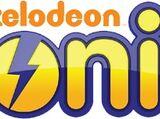 Sonic Nickelodeon (El Kadsre)