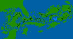 Ayirtavai'ice map