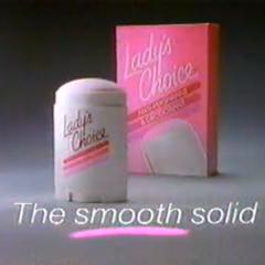 Lady's Choice (1991)