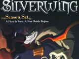 Silverwing Season Set (DVD, Region 2, El Kadsre, 2004)