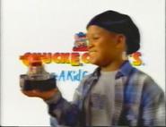 Chuck E. Cheese's TVC 1997 - Alexonia and El Kadsre - 3