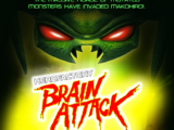 Hero Factory V: Brain Attack