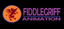 FiddleGriff Animation logo (1998-2018)
