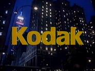 Kodak TVC - Hokusei Mujuki Kyojin and Shokugeki - 1998