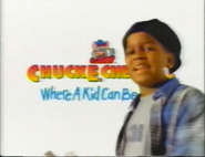 Chuck E. Cheese's TVC 1997 - Alexonia and El Kadsre - 1