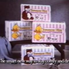 Treasures Ultra Smartypants (1990)