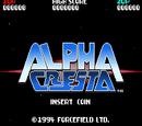 Alpha Cresta