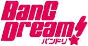 BanG Dream! logo