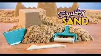 Squishy Sand As Seen On TV Commercial Squishy Sand As Seen On TV Indoor Play Sand As Seen On TV Blog