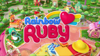 Rainbow Ruby title card
