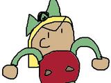 Amy (Hyper Amy)