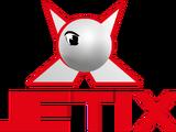 Jetix (El Kadsre)