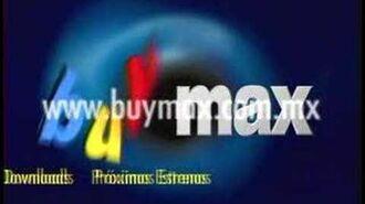 Publicidad Buymax