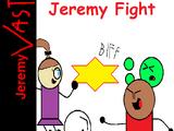 Jeremy Fight