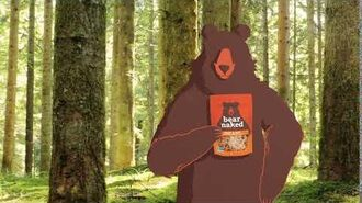 Bear Naked Granola Watching the Wildlife Commercial