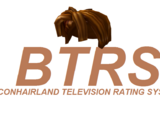 Baconhairland Television and Gaming Rating System