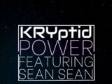 Power (KRYptid song)
