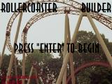 RollerCoasterBuilder