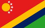 Flag of Kowokam